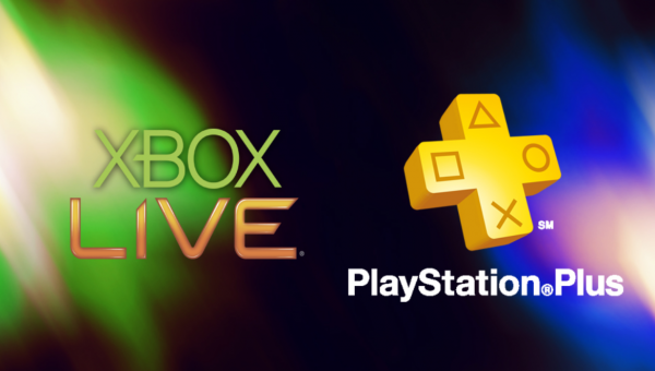 XboxLive-Playstation4