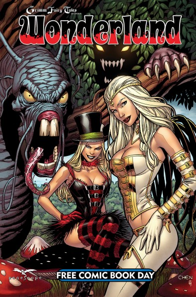 ZENESCOPE_WONDERLAND