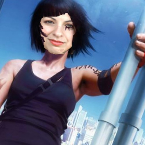 EA reveals Anita Sarkeesian is not working on Mirror's Edge 2