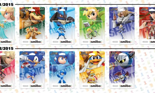 Nintendo created a monster with the Amiibo