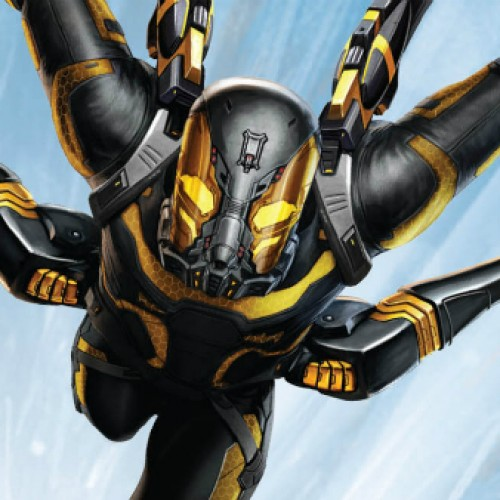 Yellowjacket's origin in Ant-Man revealed