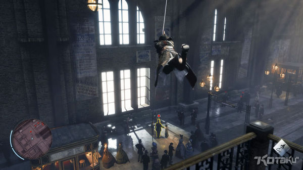assassin's creed london 2
