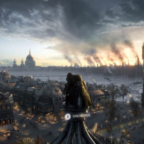 The next Assassin's Creed game will feature Victorian London