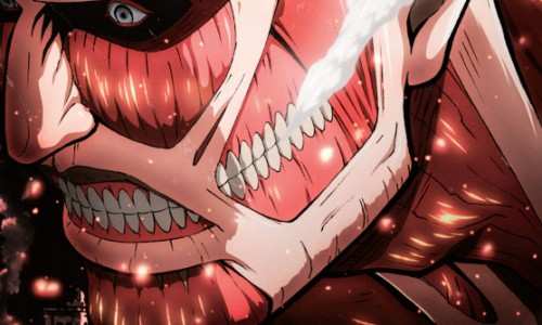 Attack on Titan real escape game to tour the U.S.