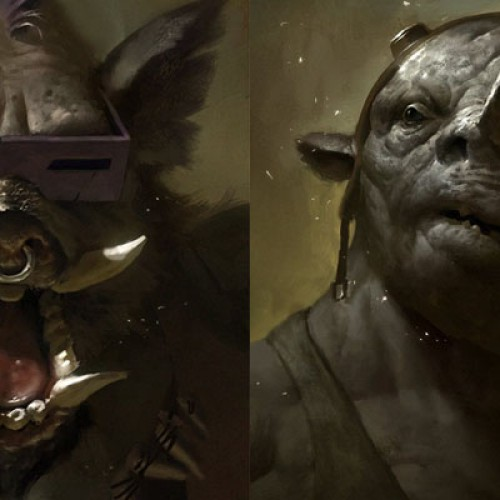 Rocksteady and Bebop confirmed for Teenage Mutant Ninja Turtles 2