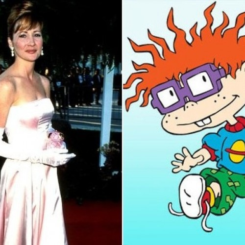 Rugrats and Dexter's Laboratory voice actress, Christine Cavanaugh, passed away at 51