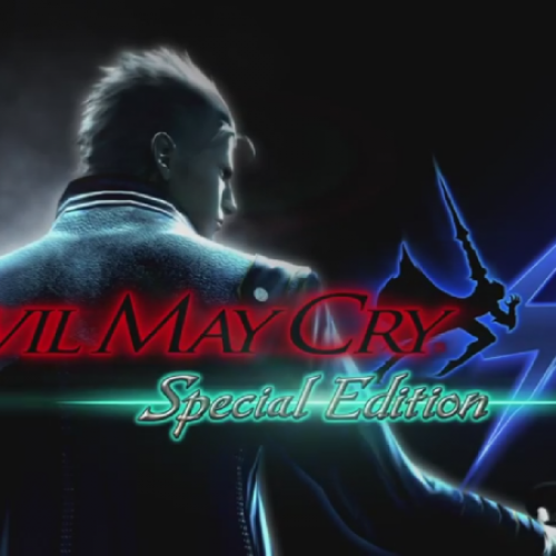 DmC Devil May Cry: Definitive Edition and Devil May Cry 4 Special Edition coming