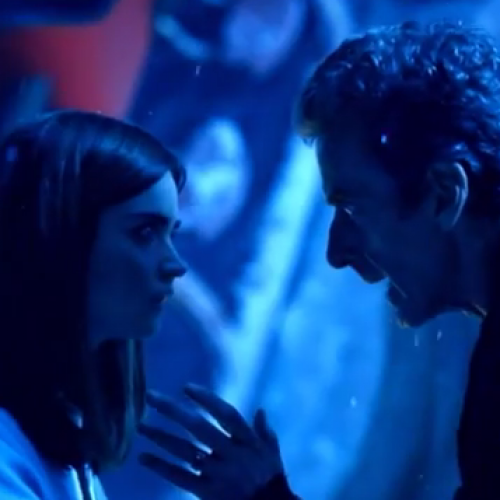 Doctor Who Christmas Special 'Last Christmas' official TV trailer