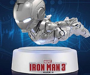egg attack iron man floating thumb