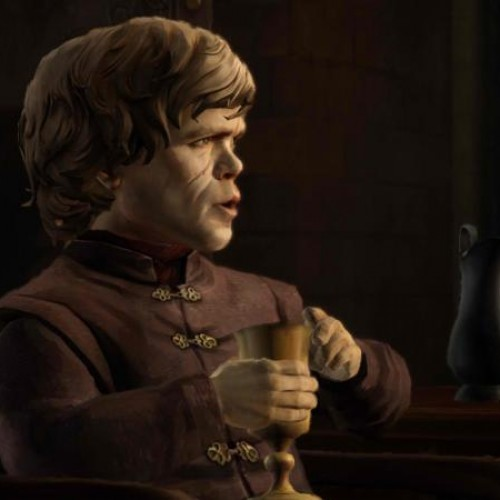 Game of Thrones: A Telltale Games launch trailer is out
