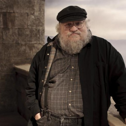 George R.R. Martin fights for freedom by offering to screen The Interview
