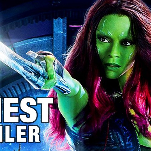 Guardians of the Galaxy gets an Honest Trailer