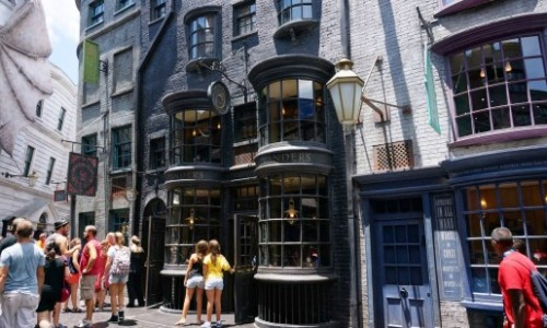 Harry Potter Interactive Wands: Any Muggle's Dream
