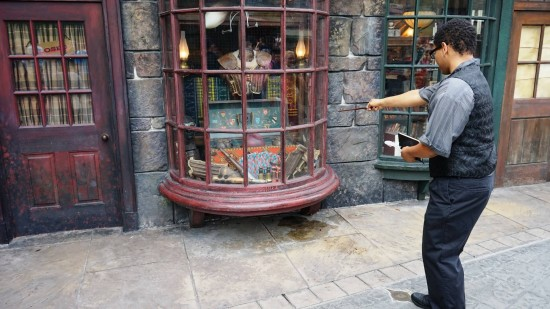 Harry Potter Interactive Wands Any Muggle S Dream Nerd
