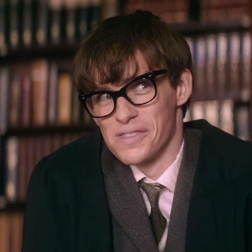 'The Theory of Everything' featurette has Neil deGrasse Tyson embracing Hawking