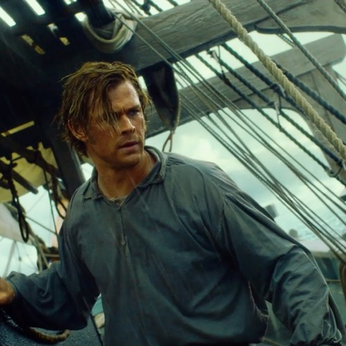 In the Heart of the Sea starring Chris Hemsworth gets a second trailer