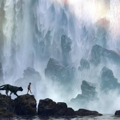 Warner Bros' Jungle Book movie release pushed back, Disney's stays the same