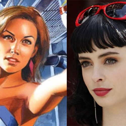 Brian Michael Bendis has seen first two episodes of Marvel and Netflix's Jessica Jones