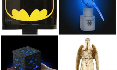 Five Practical Geek Gifts for under $20