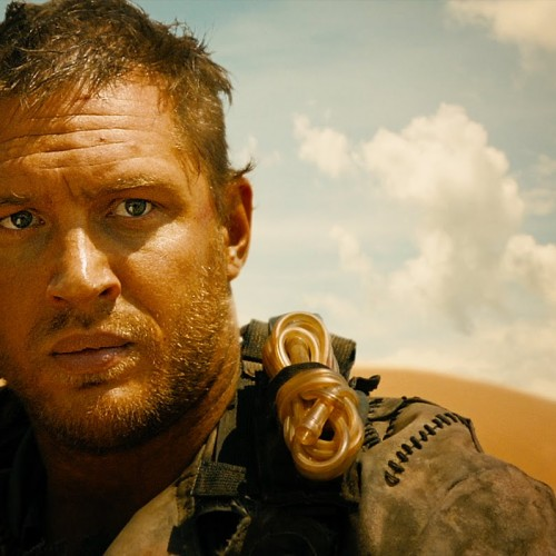 Tom Hardy answers sexist Mad Max: Fury Road question
