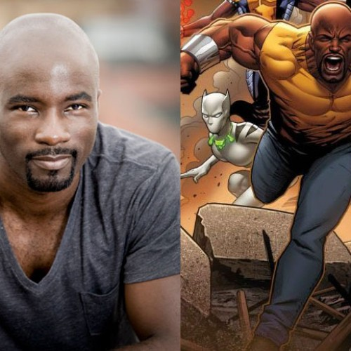 Marvel's Luke Cage will be aimed at adult audience