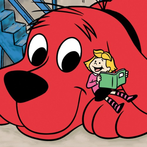 Norman Bridwell, creator of Clifford the Big Red Dog, passes away