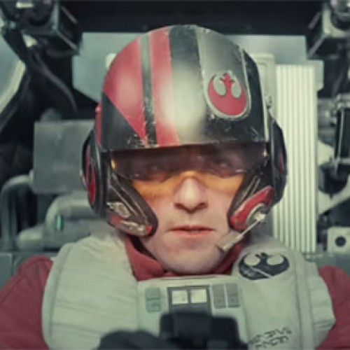 Oscar Isaac says Star Wars fans' theories are 'far off-base'