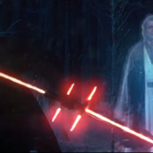Star Wars: The Force Awakens teaser parodies hit the net