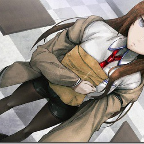 Steins;Gate coming to PlayStation 3, PlayStation Vita and iOS