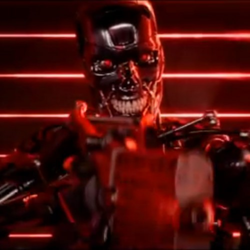 Terminator Genisys trailer is now online