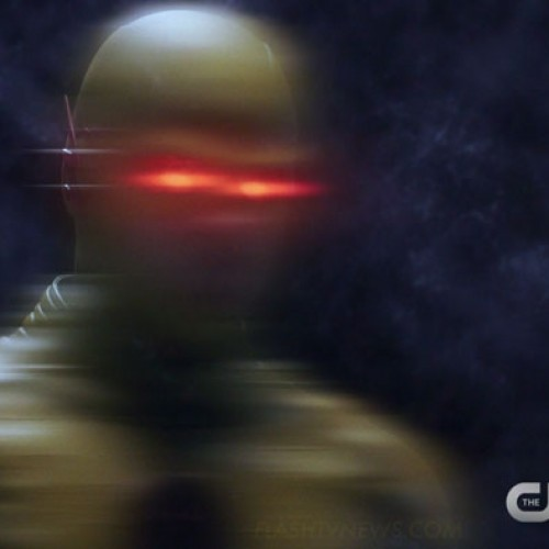 First 'official' look at Reverse-Flash in CW's The Flash