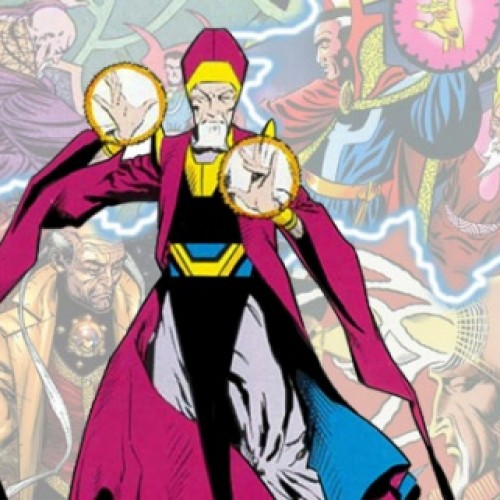 3 venerable actors in the running for Doctor Strange's mentor 'The Ancient One'