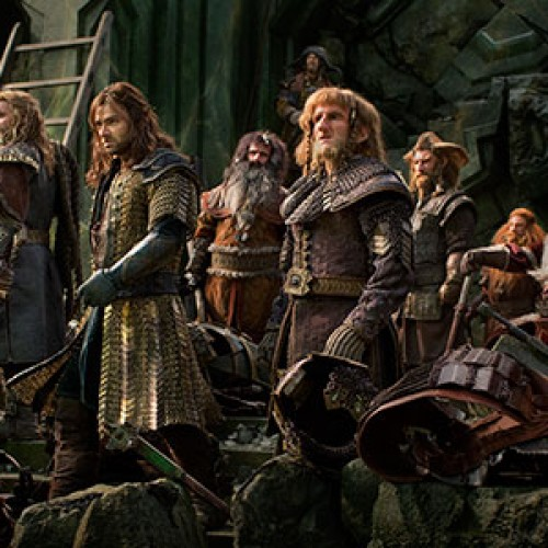 The Hobbit: The Battle of the Five Armies extended edition is going to be rated R