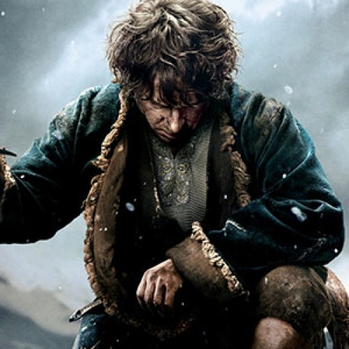 The Hobbit: The Battle of the Five Armies tops the box office