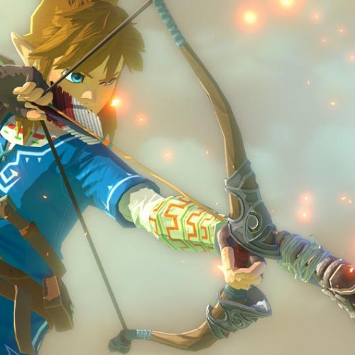 Game Awards 2014: The Legend of Zelda Wii U