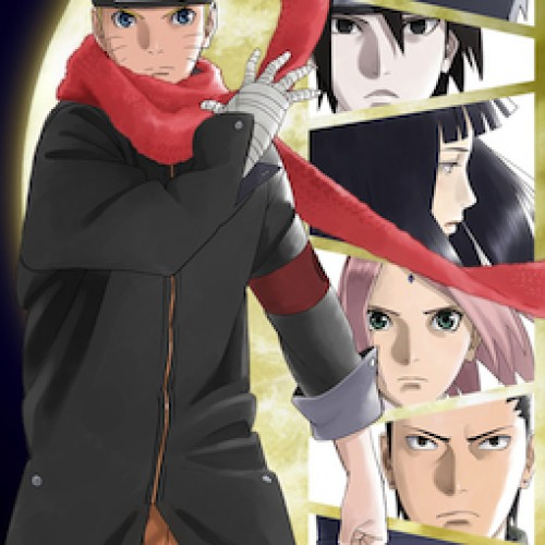 The Last: Naruto the Movie playing in select theaters February 20