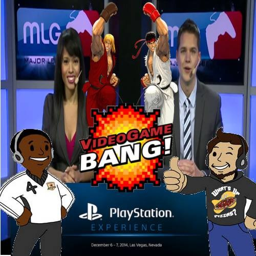 Weekend BANG! Episode 43: E-Sports and Playstation Experience