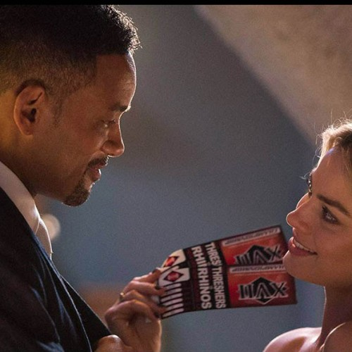 Will Smith and Margot Robbie are clueless about their Suicide Squad characters