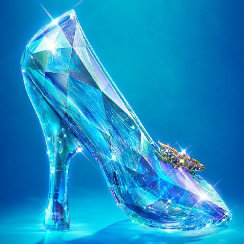 Cinderella gets a 'Countdown' trailer