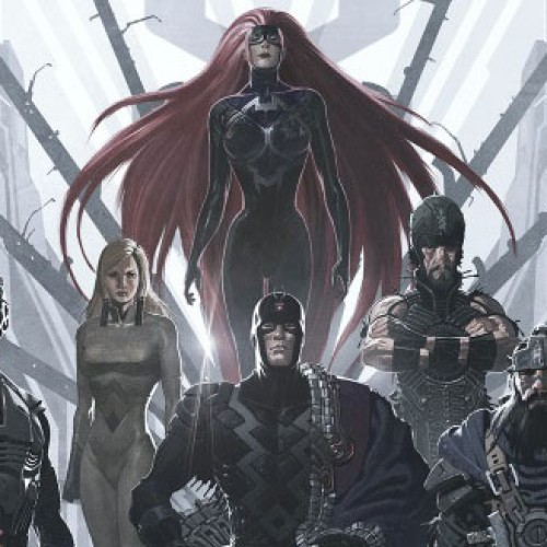 Anchorman's Adam McKay to direct Marvel's Inhumans?