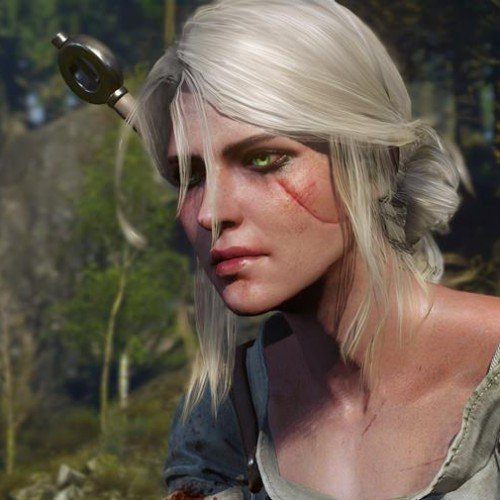 The Witcher 3 will include Ciri as a playable character