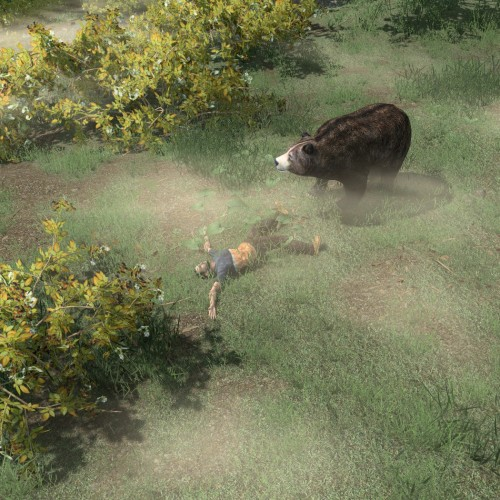 Early Access impressions of H1Z1, the zombie survival MMO