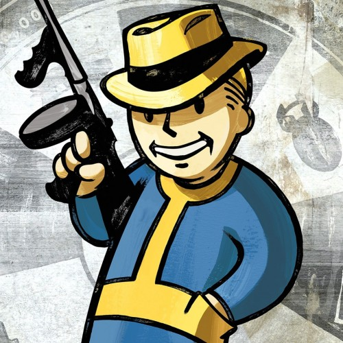 Fallout Rap and some 'Wazers' do the Wasteland Justice