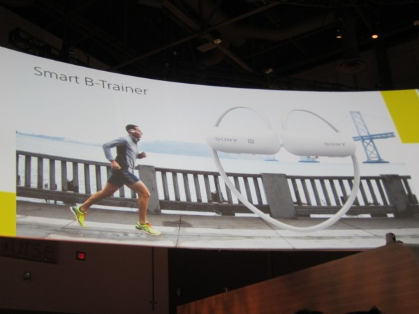 CES Sony Wearables 4