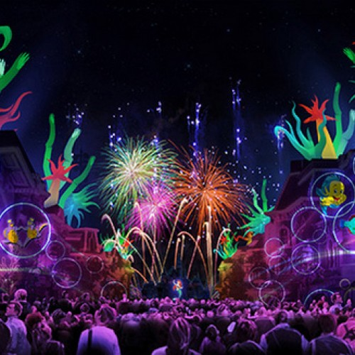 Disneyland's 60th anniversary to include new fireworks show and more