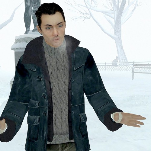 Fahrenheit: Indigo Prophecy Remastered is now available on Steam