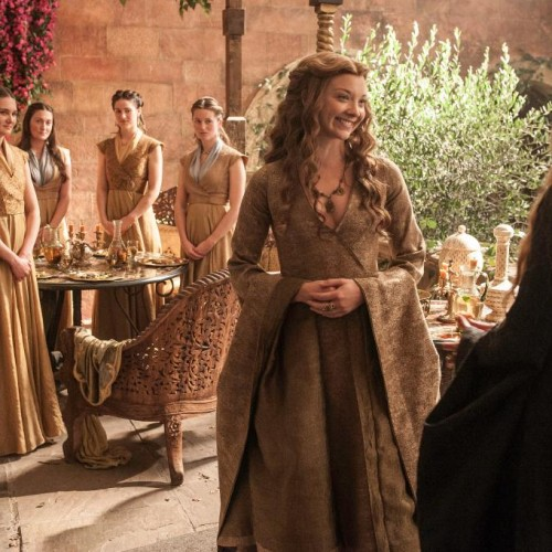 Game of Thrones' Season 5 photos released