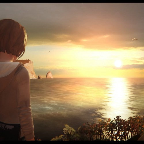 Square Enix's Life is Strange Episode 1 Review