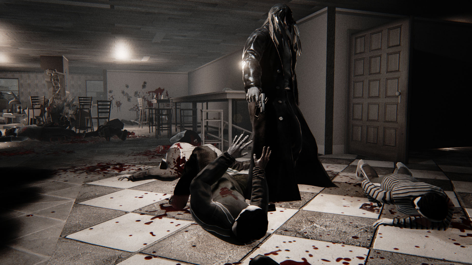 Hatred Game