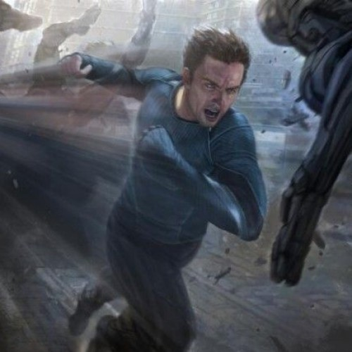 Aaron Taylor-Johnson provides details on Quicksilver in Avengers: Age of Ultron